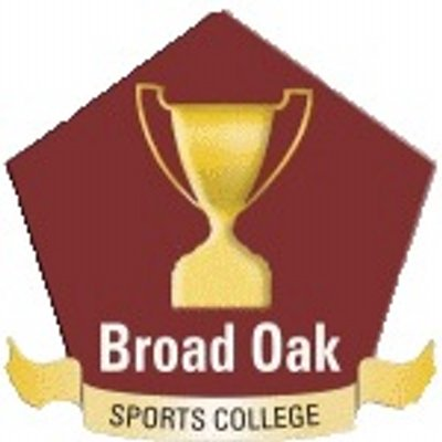 Broadoak School logo